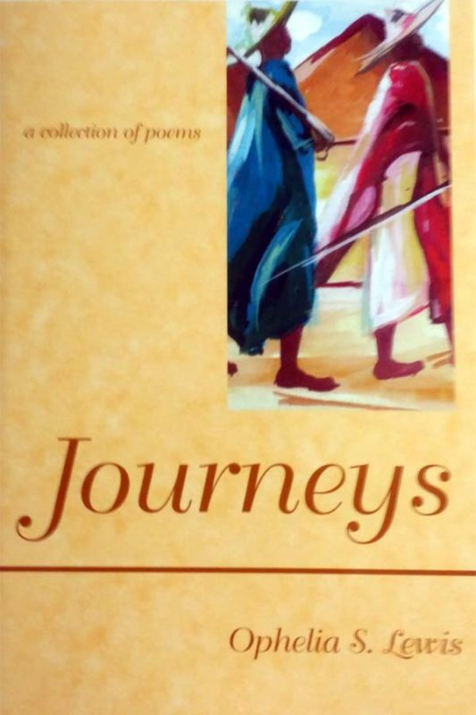 Journeys (a collection of poems)