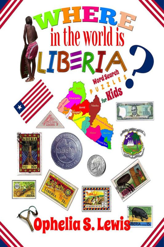 Where in the World is Liberia