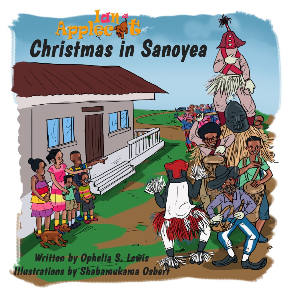 Christmas in Sanoyea