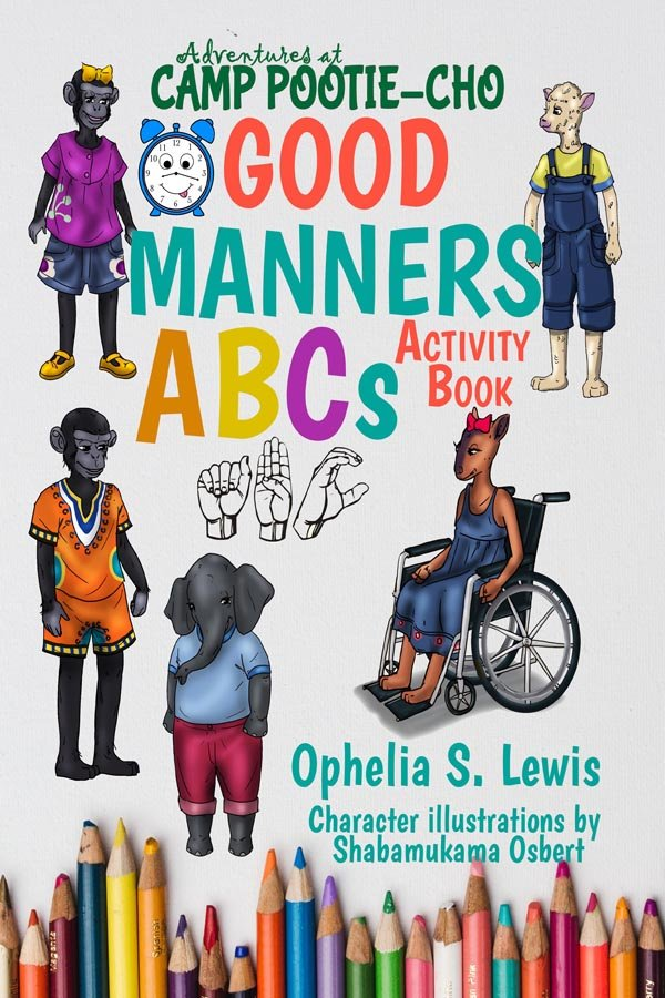 AACPC Good Manners ABCs