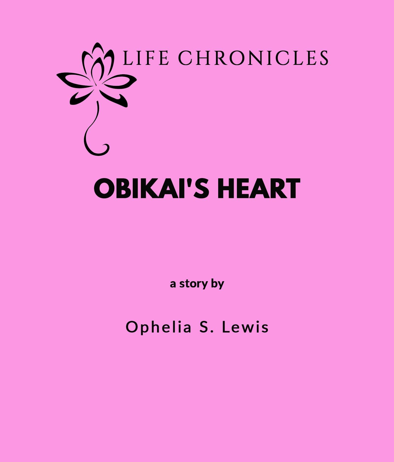 Obikai Heart